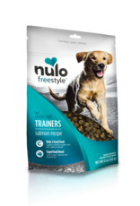 Nulo Grain Free Salmon Training Treats