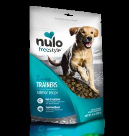 Nulo Grain Free Salmon Training Treats