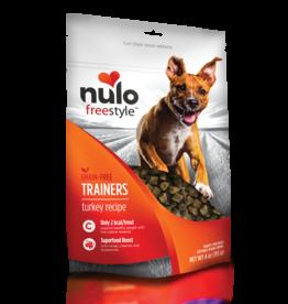 Nulo Grain Free Turkey Training Treats