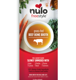 Nulo Bone Broth Beef 20oz