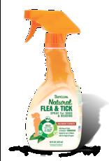 TropiClean Natural Flea & Tick Dog & Bedding Spray 1ea/16 fl oz