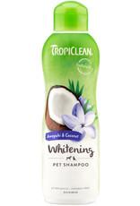TropiClean Awapuhi & Coconut Whitening Shampoo for Pets 1ea/20 fl oz