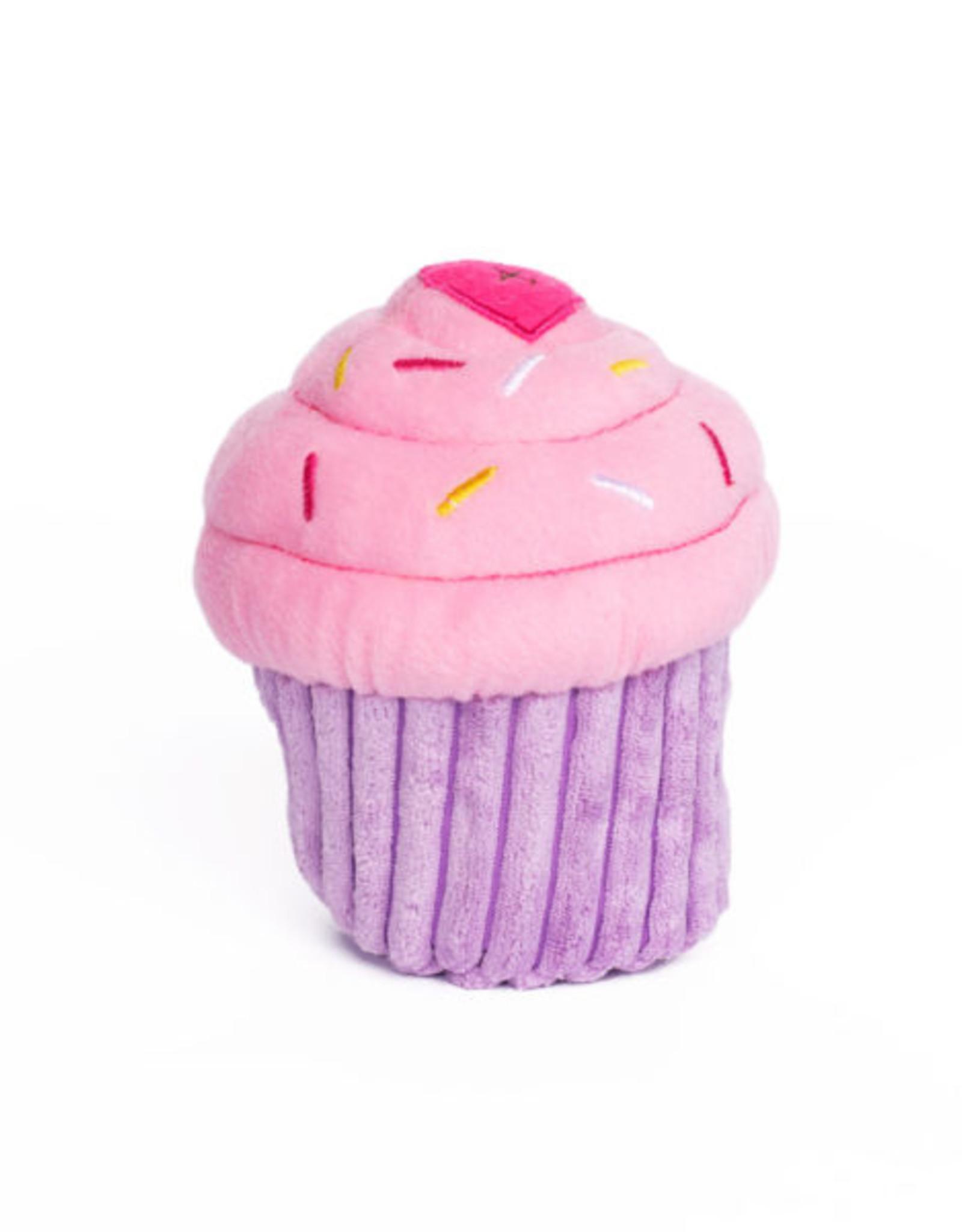 ZippyPaws Cupcake Pink