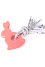 ZippyPaws ZippyTuff Teetherz - Bonnie the Bunny
