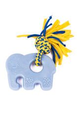 ZippyPaws ZippyTuff Teetherz - Elliot the Elephant