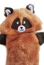 ZippyPaws Zingy Raccoon