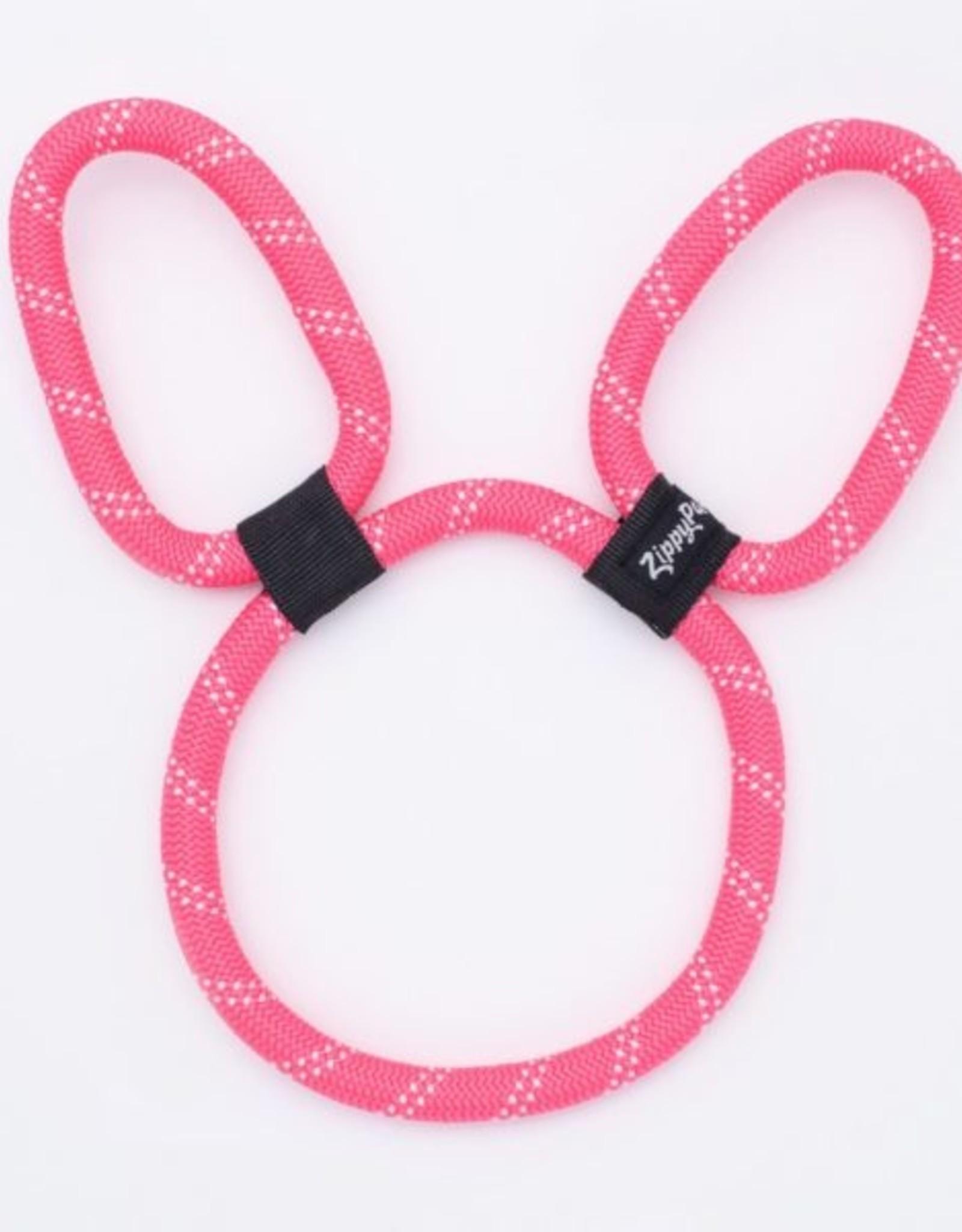 ZippyPaws Zippy Rope - Bunny