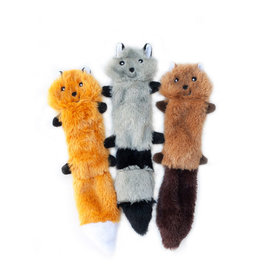 ZippyPaws Skinny Peltz - Small Set of 3