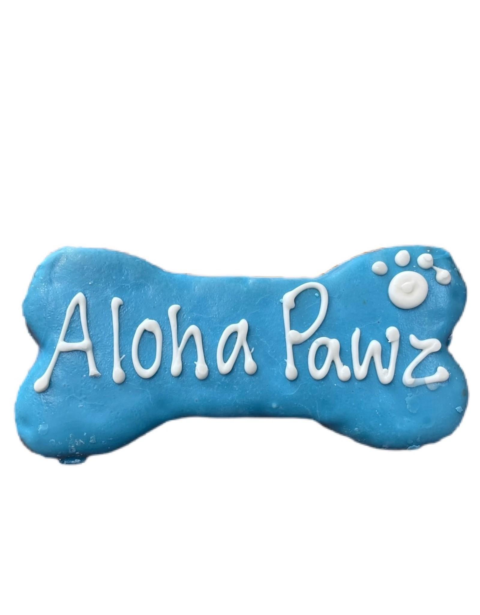 Woofables Aloha Pawz Bone