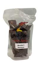 Lava Paws Lava Paws Venison Strip 2oz