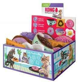 Kong Scrattles Cafe Multi