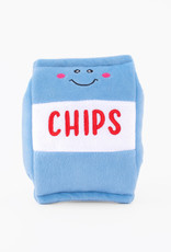 ZippyPaws NomNomz Chips