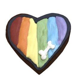 Bubba Rose Bubba Rose Pride Heart