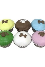 Bubba Rose Mini Cupcakes