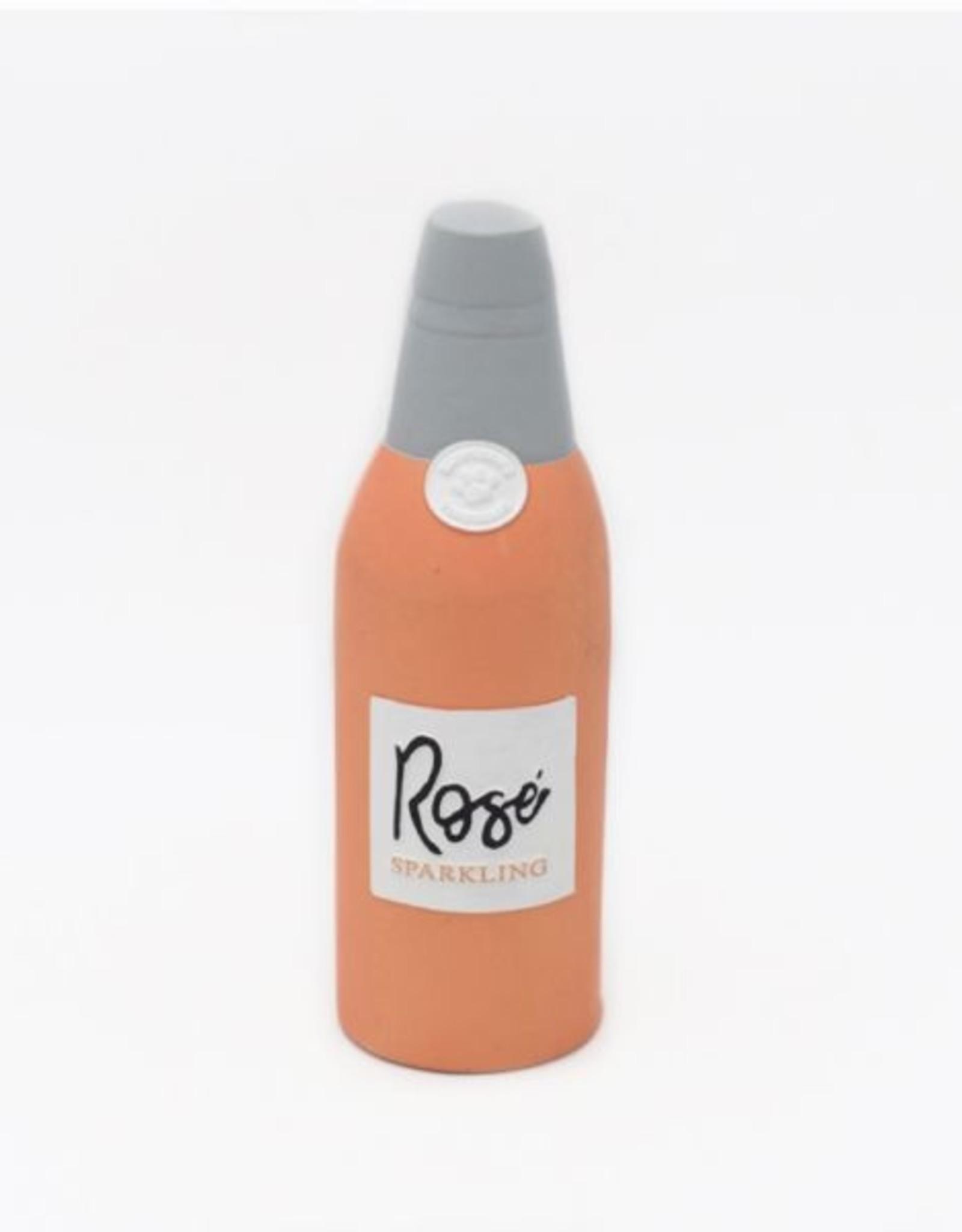 ZippyPaws Latex Happy Hour Crusherz - Rosé