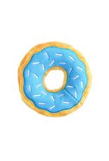 ZippyPaws Junior Donutz - Blueberry