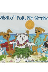 Mahalo for Pet Sitting