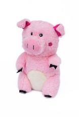 ZippyPaws Cheeky Chumz - Pig