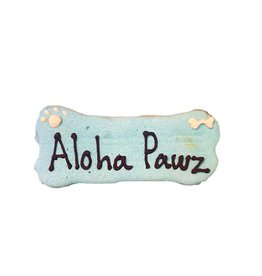 Bubba Rose Bubba Rose Custom Aloha Pawz Bone