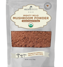 Mighty Mojo Mushroom Powder