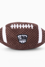 ZippyPaws SportsBallz - Football
