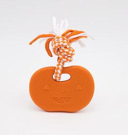 ZippyPaws Halloween ZippyTuff Teether - Pumpkin