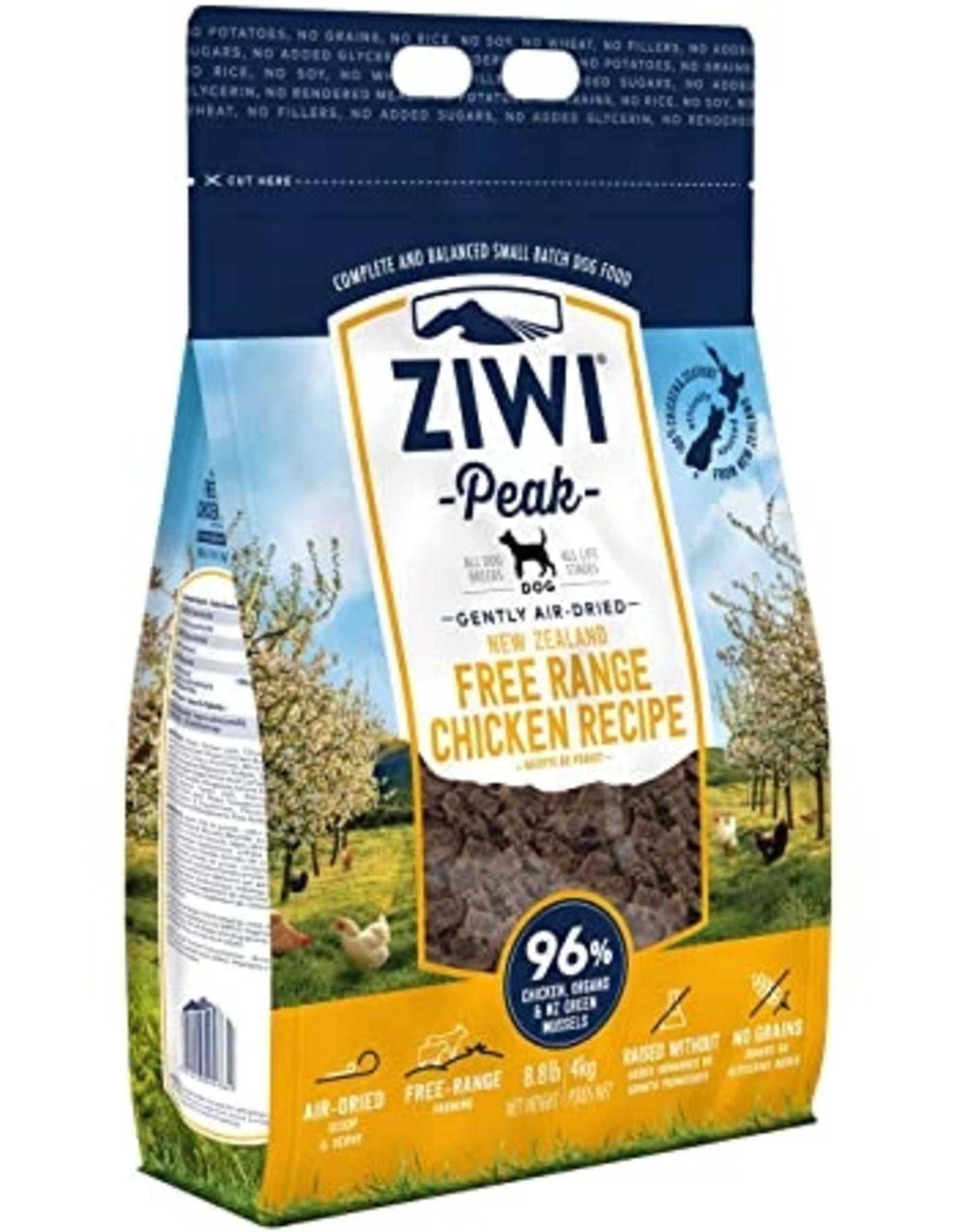 Ziwi Ziwi Peak - 8.8 Pounds