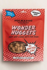 Polka Dog Wonder Nugget Sweet Potato and Beef 12-oz