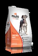 Nulo Freestyle Dog Salmon & Turkey Large Breed Puppy