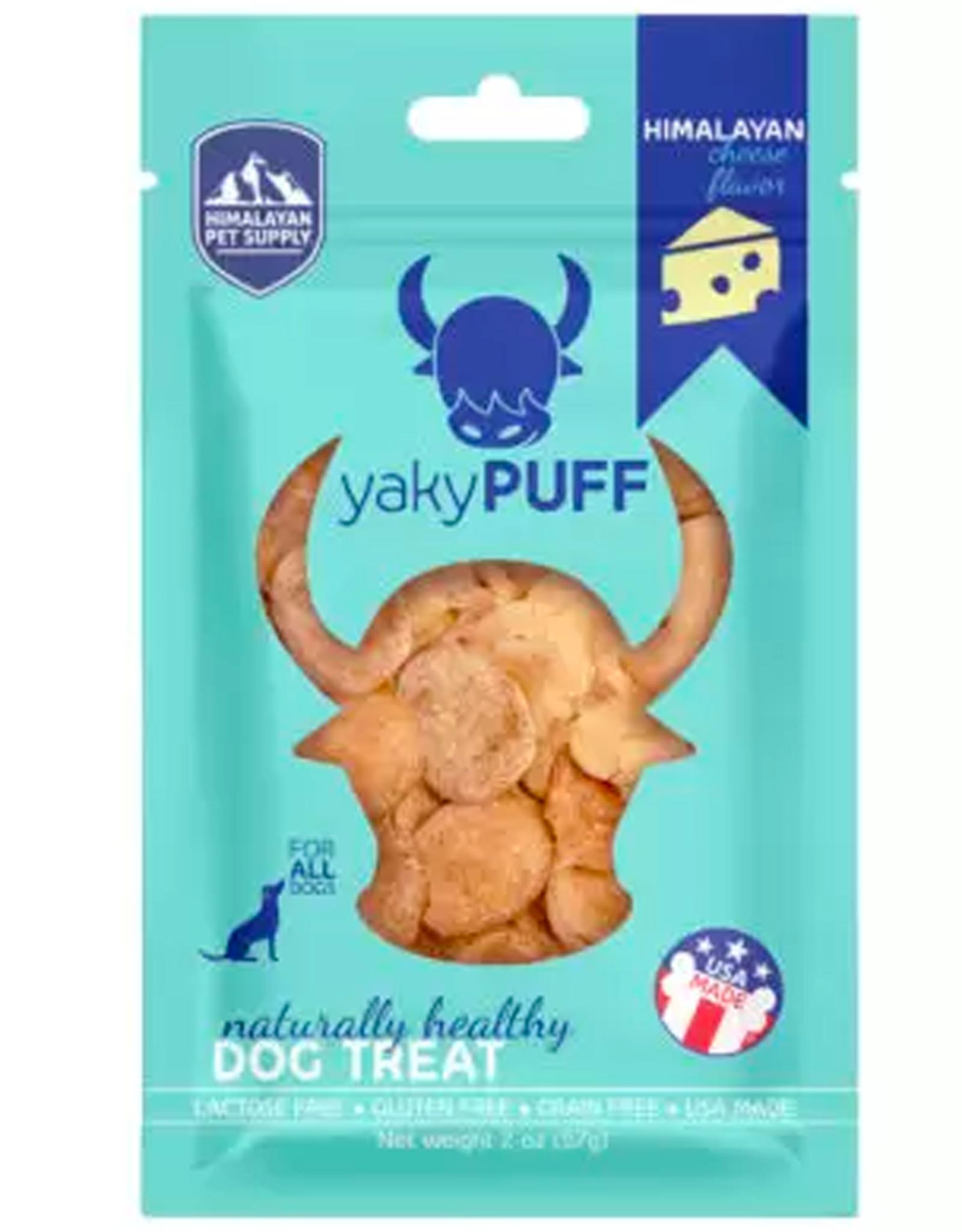 Yaky Puff - Cheese
