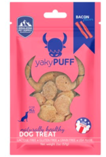 Yaky Puff - Bacon