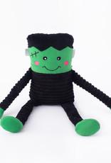ZippyPaws Halloween Crinkle-Frankenstein's Monster