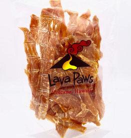 Lava Paws Lava Paws Chicken Jerky 4z