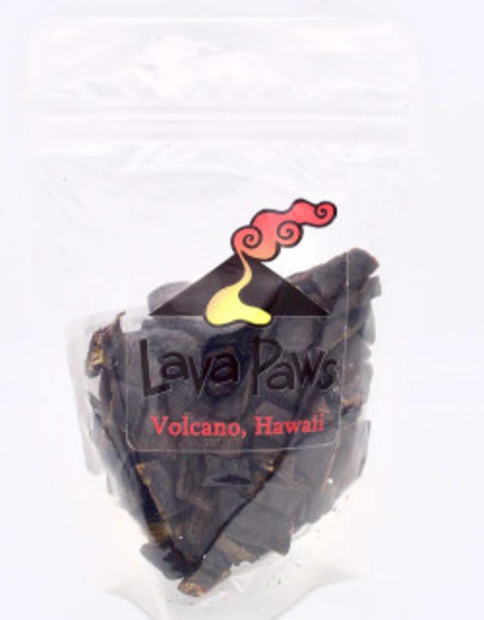 Lava Paws Lava Paws Beef Liver 4z
