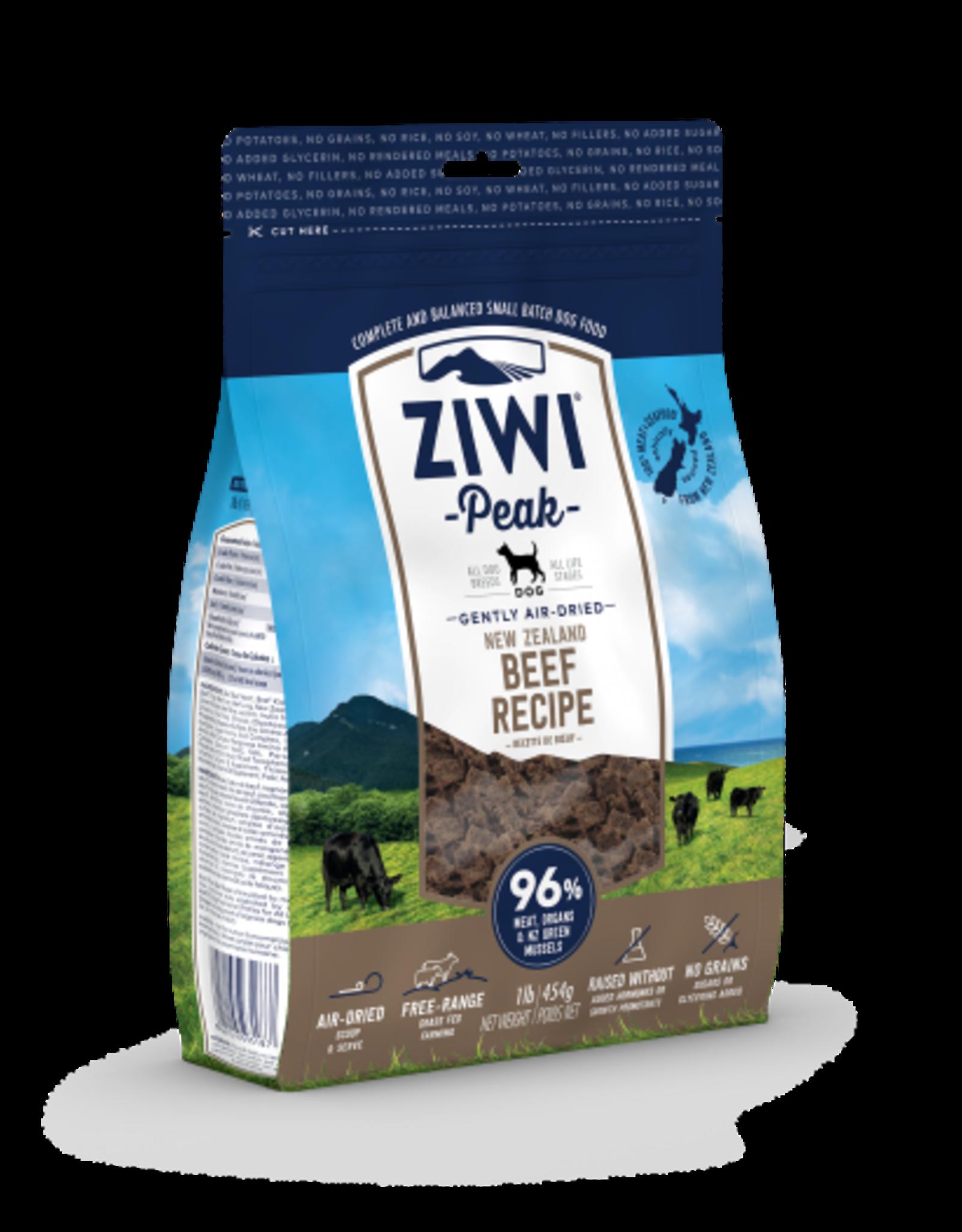 ZiwiPeak ZiwiPeak Beef