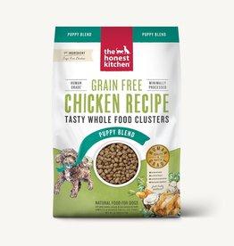 Honest Kitchen GF Clusters Puppy Chicken