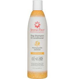 Honeysuckle Jasmine Shampoo & Conditioner 13.5oz