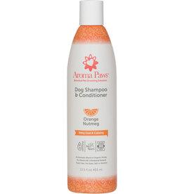 Orange/Nutmeg Shampoo & Conditioner 13.5oz