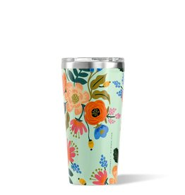 Corkcicle Rifle Paper Co. Tumbler {Lively Floral}