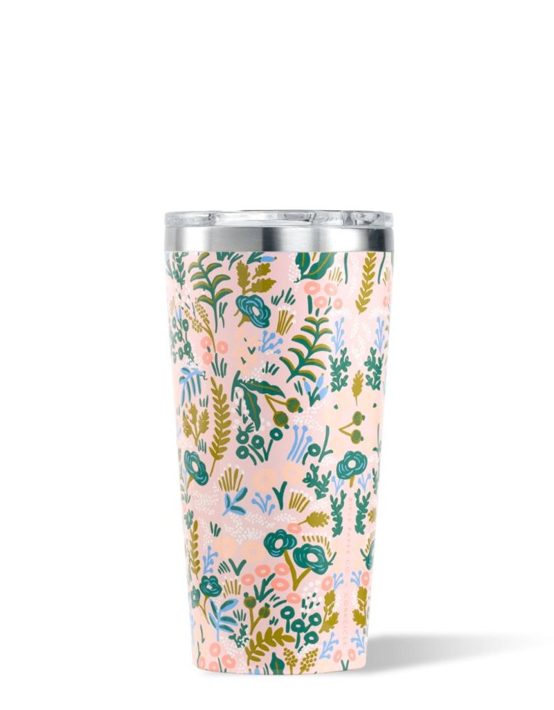 Corkcicle Rifle Paper Co. Tumbler {Tapestry}