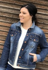 Dear John Denim Dear John Alissa Denim Jacket
