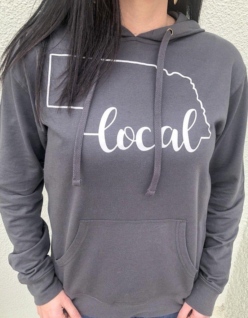 Nebraska Local Pullover