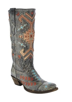 Corral Corral Boot {A3164]