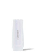 Corkcicle 7oz Unicorn Magic Stemless Flute