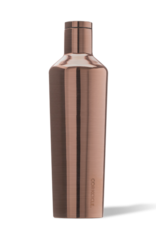 Corkcicle 25oz Metallic Canteen