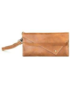 Elevate Tri-Fold Wallet