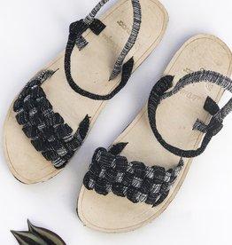 Vera Succulent Sandal