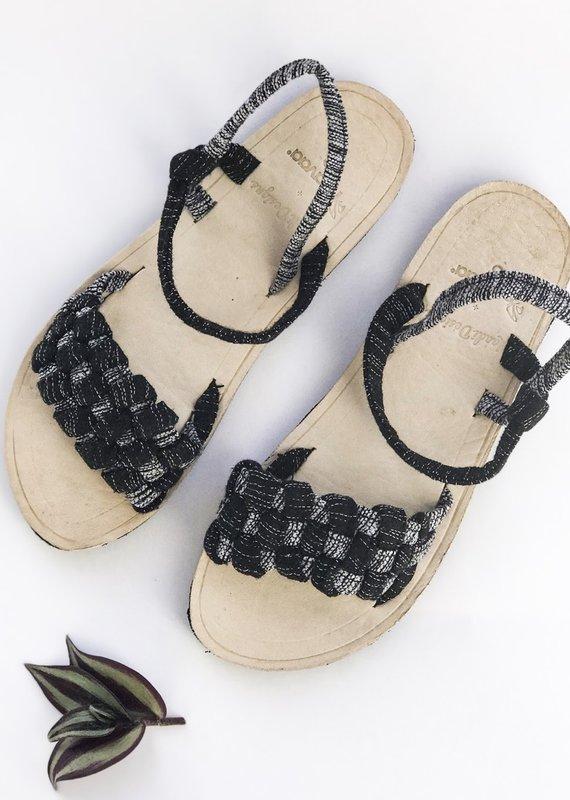 Laadi Vera Succulent Sandal