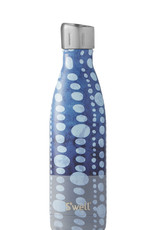 S'well 17 oz |Blue Polka Dot|