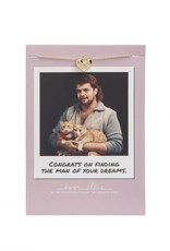 Ever Ellis Awkward Necklace |Man Dreams|